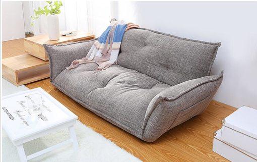 Japanese Floor Sofa Bed